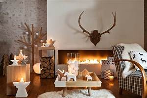 wonderful decorer sa maison pour noel 5 des idees deco With des idees pour decorer sa maison