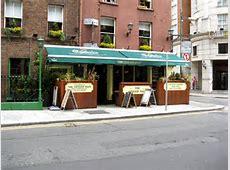 Dublin 'The Ginger Man' © Dr Neil Clifton ccbysa20
