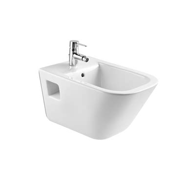 bidet revit family the gap wall hung bidet roca free bim object for