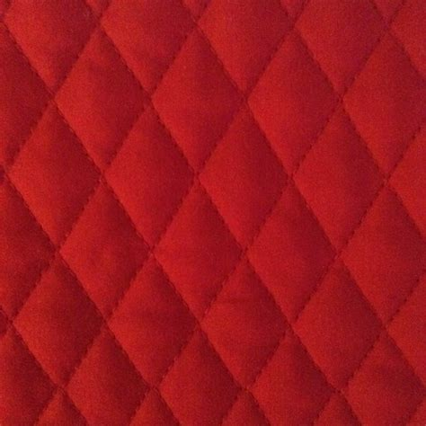 sided pre quilted fabric by the yard one half yard of sided pre quilted fabric material