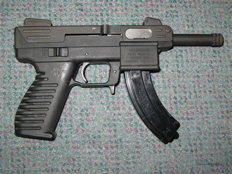 Intratec Tec 22 22lr Pistol For Sale