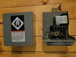 Brand New Franklin 1 5 Hp Water Well Pump Control Box 1 1
