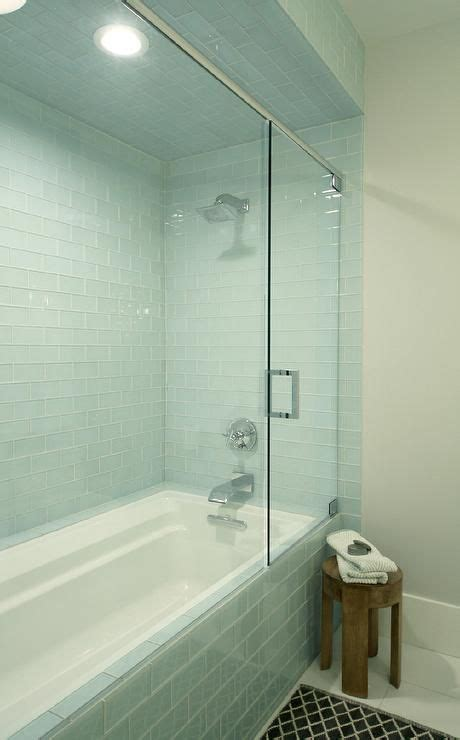 Drop In Tub Shower Combo by Fabulous Bathroom Features A Drop In Tub Shower Combo
