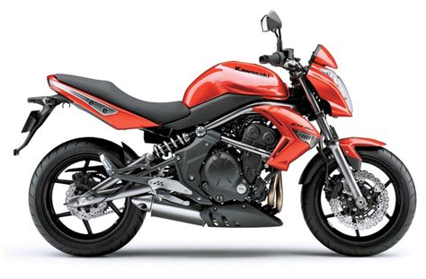 Er 6n Image by Kawasaki Er 6n 2009 2011 Review Speed Specs Prices