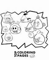 Angry Birds Coloring Pigs Pages Topcoloringpages Bird Questions Books sketch template