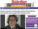 knutsford_guardian_flueboost_news_article | Flueboost