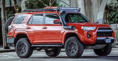 The 2018 toyota 4runner is ranked #17 in 2018 affordable midsize suvs by u.s. 2018 Toyota 4Runner Redesign | TOYOTA UPDATE REVIEW