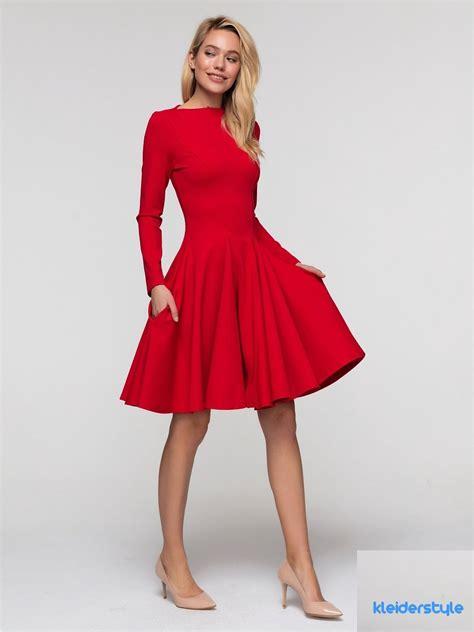 Rote Kaufen by Rote Kleider Kaufen Stilvolle Kleider