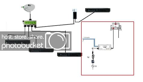Directv Genie Mini Wiring Diagram by Hooking Up To Hr24 With Mrv Enabled Page 2