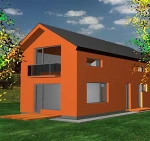 Nízkoenergetické domy projekty
