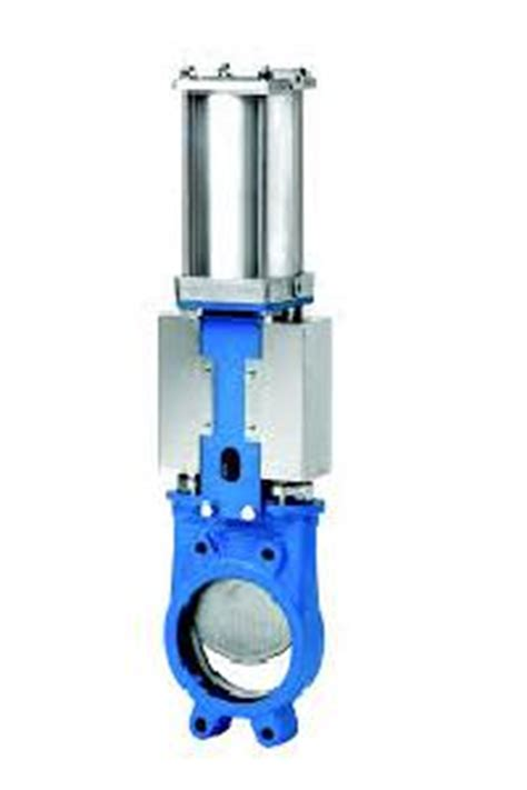 pneumatic knife gate valves manufacturers suppliers exporters in india