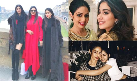 mothers day  jhanvi  khushis mommy sridevi