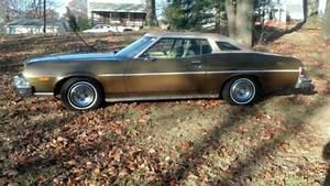 Purchase Used 1974 Ford Gran Torino Unrestored Survivor