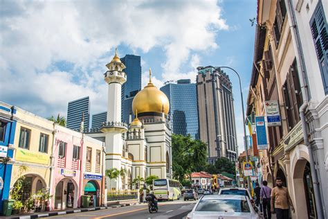 Singapore, officially the republic of singapore, is an island nation and the smallest country in southeast asia. The Only Singapore Itinerary You're Ever Going to Need