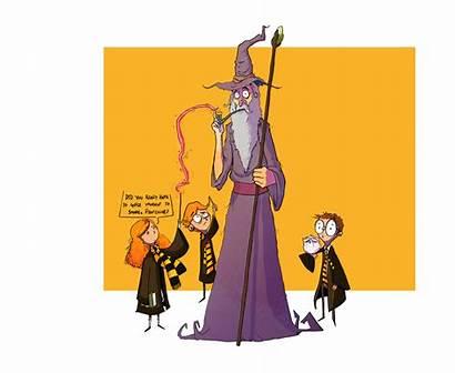 Gandalf Professor