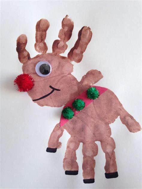 bastelideen kinder weihnachten weihnachtsbasteln mit kindern 105 tolle ideen archzine net