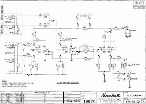 Marshall Jubilee Schematic Circuit Diagram : 1987x normal channel mod ~ A.2002-acura-tl-radio.info Haus und Dekorationen