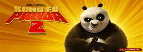 kung fu panda  facebook cover fbcoverlovercom