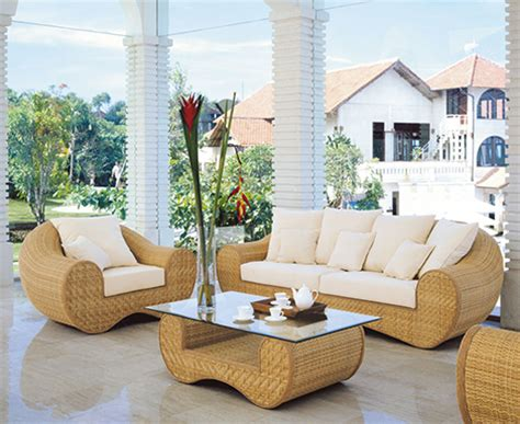 luxury patio furniture from skyline design 100