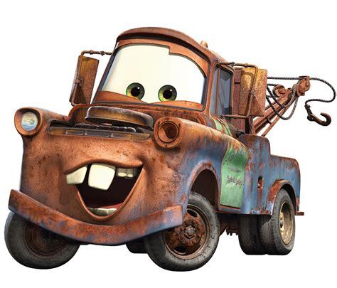 Wandtattoos Kinderzimmer Disney Cars by Roommates Wandsticker Abschleppwagen Mater Disney Pixar Cars