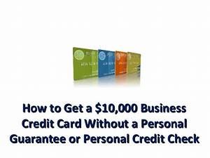 Difference between business credit card and personal for Business credit cards with no credit