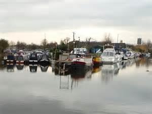 Strawberry Island Boat Club by Boats Moored At Strawberry Island 169 Christine Johnstone Cc