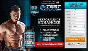 Test Max 365 Testosterone Booster Review