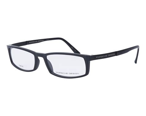 porsche design glasses p