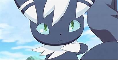 Pokemon Meowstic Oc Male Personal Sour Division