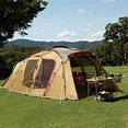SNOW PEAK TORTUE LIGHT TENTS TP-750 New Outdoors Camp Goods (4 people) F/S | eBay