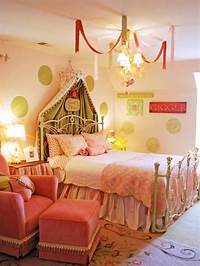 princess bedroom ideas Princess-Inspired Girls' Rooms | HGTV