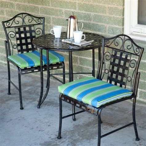 furniture iron patio furniture inspiring vintage cast