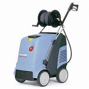 Kranzle 414601 Therm Ca11 130t Hot Water Pressure Washer