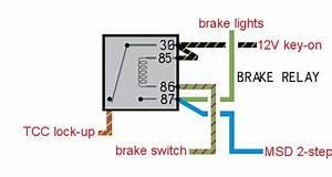Msd 6010 Wiring Diagram