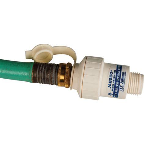 jabsco inline water pressure regulator west marine