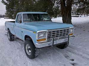 1974 Ford F