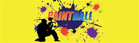 Paintball in Iowa, paintball guns and paint available at ...