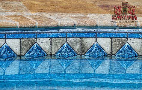 pool waterline tile replacement kahuna taberna tiles jpg