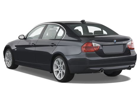 2008 Bmw 3-series Reviews And Rating