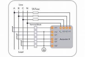 Acuvim Ii Power  U0026 Energy Installation Guide