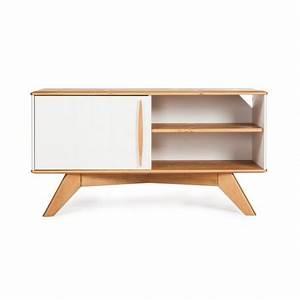 Meuble Tv Petit : petit meuble tv maru askala ~ Teatrodelosmanantiales.com Idées de Décoration