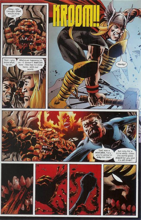 Marvel Zombies Dead Days   B   Gallery   eBaum's World