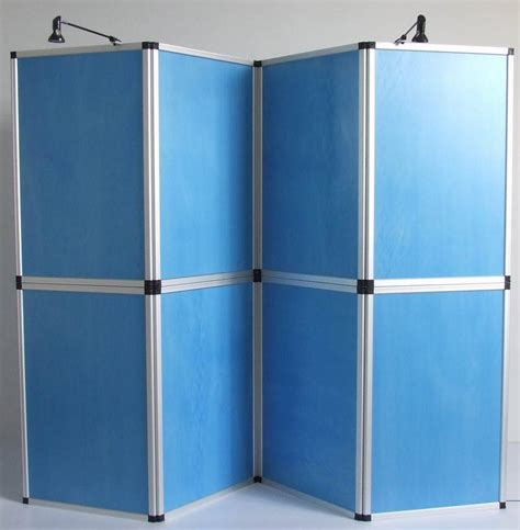 Background Stand Dm 60 90cm Mdf Board Background Stand Exhibition Display