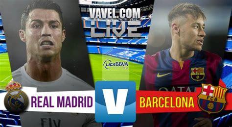 Barcelona 2-2 Real Madrid (Geniş Özet - 06 Mayıs 2018) | İzlesene.com