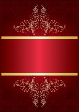 red gorgeous background  vector red background vector