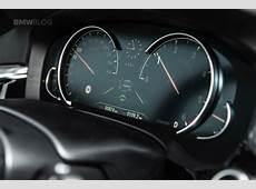 Will BMW switch to fullydigital gauge clusters soon?