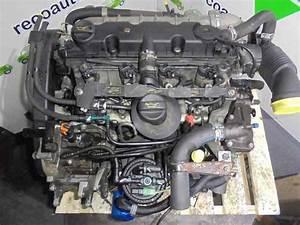 Recambio De Motor Completo De Citroen Xsara Picasso 2 0