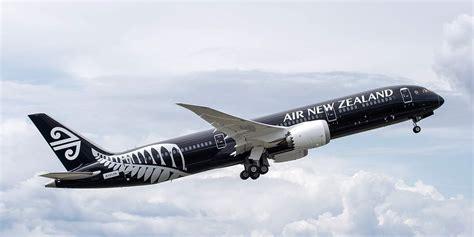 Air New Zealand - Star Alliance