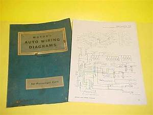 1956 Lincoln Continental Mark Ii Auto Car Wiring Diagrams