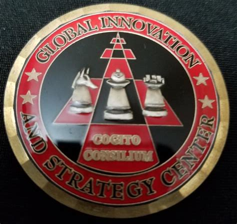 Us Strategic Command Global Innovation And Strategy Center